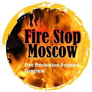 Fire stop Moscow