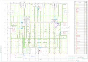 План сетей В2