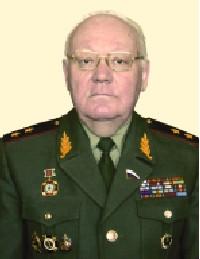 Абрамов Вениамин Анатольевич