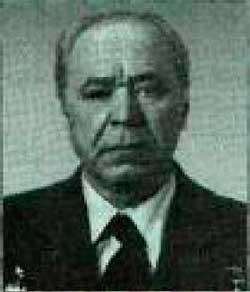 Алдуненков Петр Ефимович