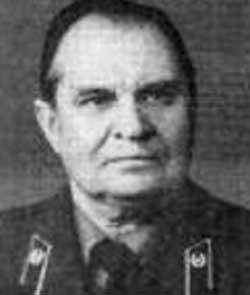 Безбородько Михаил Дмитриевич