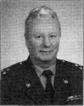 Богданов Михаил Иванович