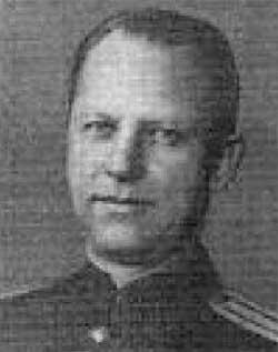 Богданов Николай Николаевич