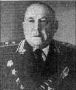 Богданов Павел Михайлович