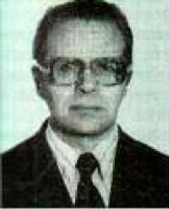 Бондарь Владимир Александрович