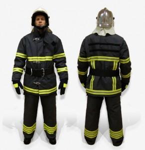 Боевая одежда пожарного I уровня