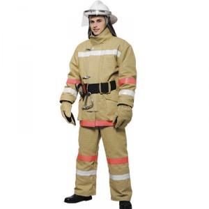 Боевая одежда пожарного II уровня
