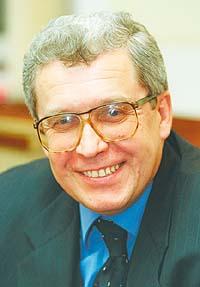 Бражников Юрий Владимирович