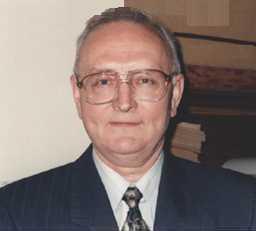 Брушлинский Николай Николаевич