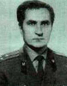 Бубырь Николай Федотович