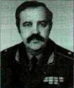 Бурдаков Николай Иванович