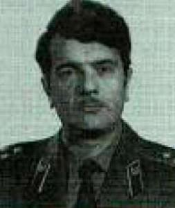 Васильев Михаил Сергеевич