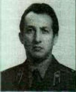 Гаврилей Валентин Михайлович