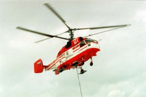 Вертолет Ка-32А1