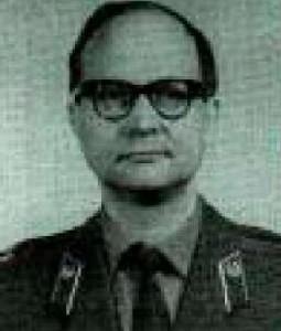Веревкин Вадим Нилович