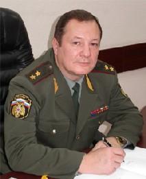 Верзилин Михаил Михайлович