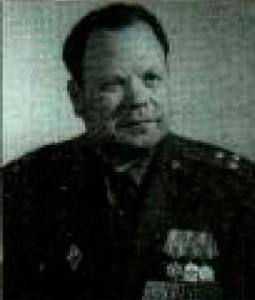 Веселов Александр Иванович