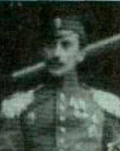 Вишневский Семен Матвеевич