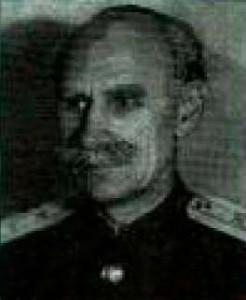 Годжелло Михаил Георгиевич