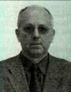 Голиков Александр Дмитриевич