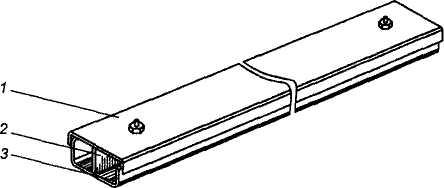 Перегородка кабельного короба КП - ООО