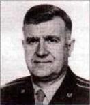 Жданов Сергей Михайлович