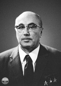 Зельдович Яков Борисович