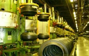 Проект СКУД шинного завода