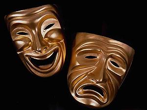 Проект озвучивания сцены театра