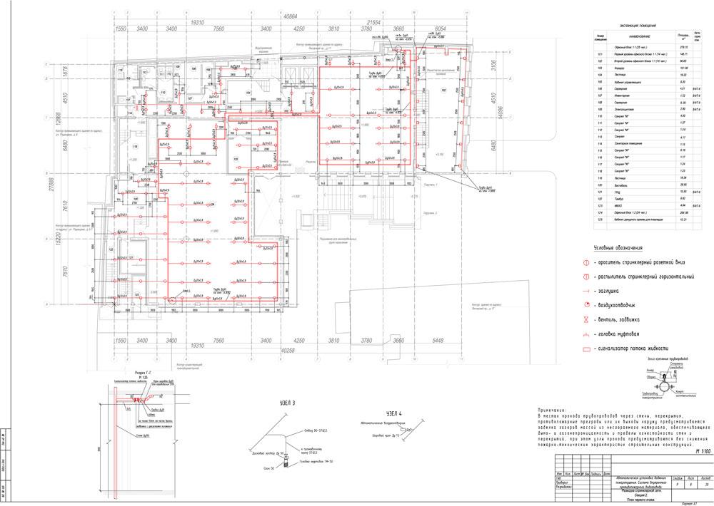 СНиП 2040185 Внутренний водопровод и канализация