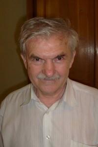Исхаков Харис Исхакович