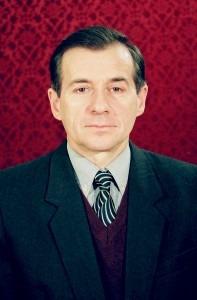 Кафидов Валерий Викторович