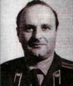 Казаков Моисей Владимирович
