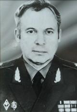 Кимстач Игорь Фотиевич