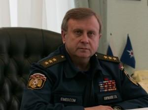 Кириллов Геннадий Николаевич