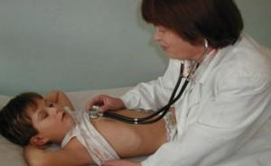 Проект АПС и СОиУЭ детской больницы