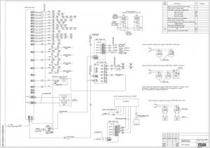 Схема соединений