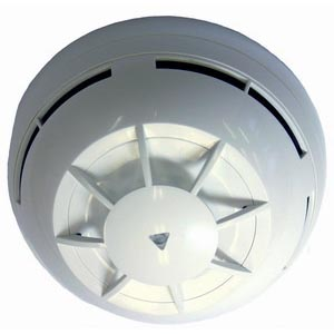 Извещатель комбинированный (дымовой+тепловой) Аврора-ДТН ИП 212/101-78-А1 производства компании