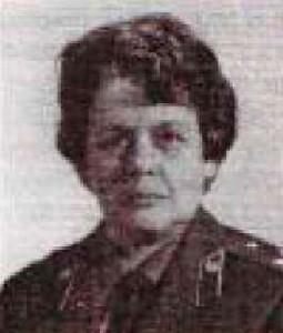 Колганова Мария Николаевна