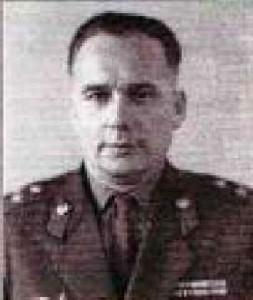 Кожушко Григорий Федорович