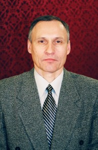 Козлачков Василий Иванович