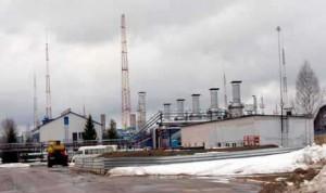 Проект АПС ДП Грязовецкого ЛПУ