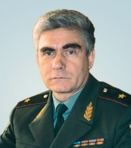 Копылов Николай Петрович