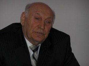Ксандопуло Георгий Иванович