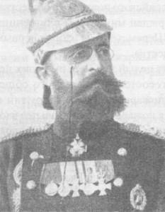 Львов Александр Дмитриевич