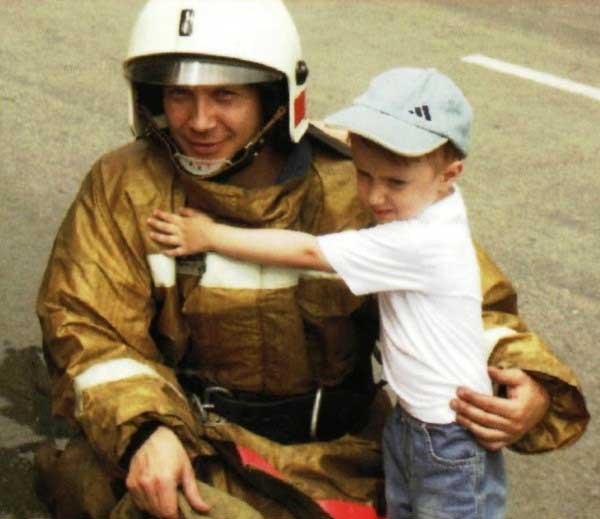 С днем Советской пожарной охраны!