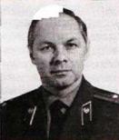 Монахов Виктор Тимофеевич