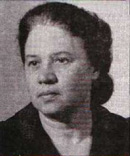 Никитина Нина Сергеевна