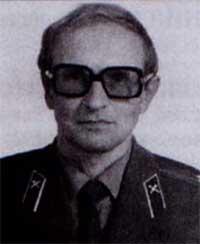Парцевский Владилен Васильевич