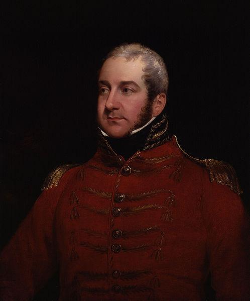 Сэр Уильям Конгрив второй - первый проектировщик систем автоматического пожаротушения